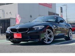 BMW Z4 sドライブ 20i Mスポーツパッケージ 純正ナビ 赤本革 純正19インチAW