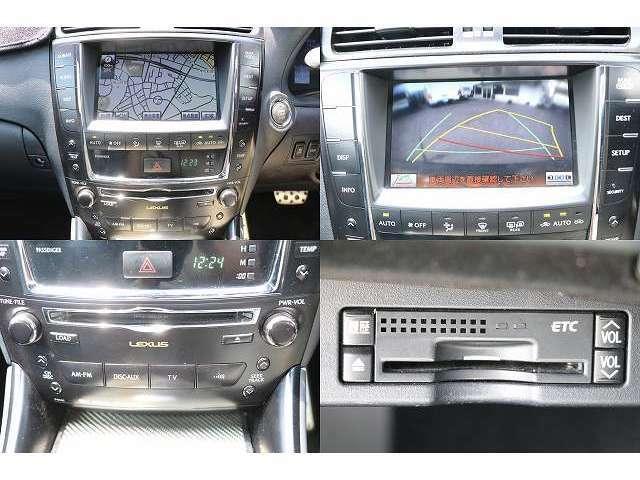 純正HDDナビ 地デジフルセグTV DVD再生 音楽録音 Bluetooth ビルトインETC バックカメラ USB端子