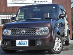 日産 キューブキュービック の中古車 1.5 15M 大阪府松原市 29.8万円