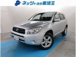 トヨタ RAV4 2.4 G HDDナビ スマートキー ETC
