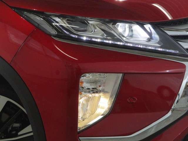 オートマチックハイビーム LEDポジションランプ/ヘッドライト フォグランプ(ハロゲン)