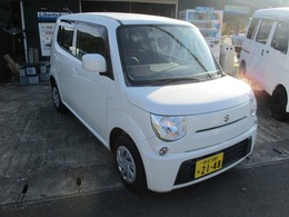 スズキ MRワゴン 660 エコ L 30000km 車検整備付