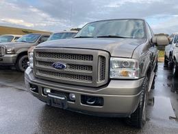 フォード エクスカージョン 自社輸入 リミテッド 4WD V10