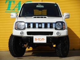 スズキ ジムニー 660 クロスアドベンチャー 4WD 9型 モンスタースポーツコンプリートカー