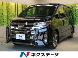 トヨタ ノア 2.0 Si 登録済み未使用車 衝突軽減装置 禁煙車