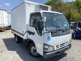 いすゞ エルフ 冷蔵冷凍車 ETC バックモニター エンジン型式4HL1