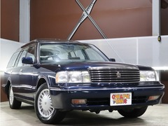 トヨタ クラウンワゴン の中古車 2.5 ロイヤルサルーン 愛知県名古屋市守山区 69.8万円