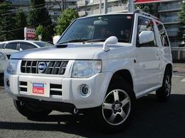 日産 キックス 660 RX 4WD 純正HDDナビ ETC ドラレコ