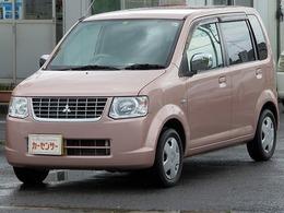 三菱 eKワゴン 660 G タイミングベルト交換済み 車検令和3年5月