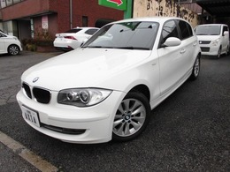 BMW 1シリーズ 116i スマートキイ &プッシュスタート