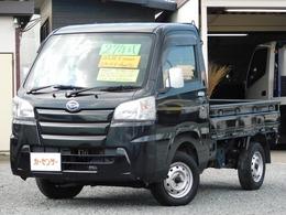 ダイハツ ハイゼットトラック 660 スタンダード 3方開 4WD カラーパック フロア4AT CD 38900k