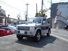 三菱 パジェロミニ の中古車 660 VR 4WD 神奈川県横浜市港北区 98.8万円