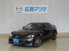 マツダ RX-8 の中古車 SPIRIT R 広島県広島市南区 297.8万円
