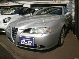 アルファ ロメオ アルファ166 3.0 V6 24Vスポルトロニック エグゼクティブ