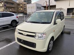 三菱 eKワゴン 660 MS