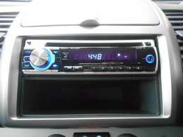 CD・FM/AMオーディオ ナビも是非ご相談ください。
