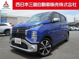 三菱 eKクロス 660 G プラスエディション フルセグTV・CD・ナビ