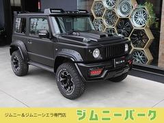 スズキ ジムニーシエラ の中古車 1.5 JC 4WD 大阪府松原市 408.0万円