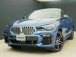 BMW X6 xドライブ35d Mスポーツ ディーゼルターボ 4WD