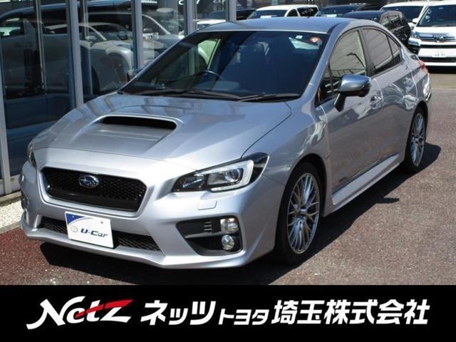 WRX S4 2.0GT-Sアイ アド