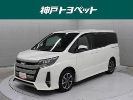 トヨタ ノア 2.0 Si 9型ナビ 後席TV バックカメラ ETC2.0 TSS-C