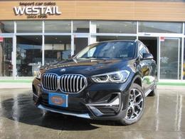 BMW X1 xドライブ 18d xライン 4WD 1オーナ ディーゼル 4WD インテリS