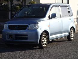 三菱 eKワゴン 660 M キーレス