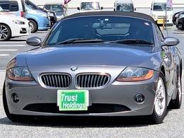 BMW Z4 ロードスター2.5i 電動オープン/シートヒーター/ETC