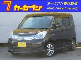 スズキ ソリオ 1.2 X-DJE 当社買取直販車 ナビ スマ-トキ- ETC