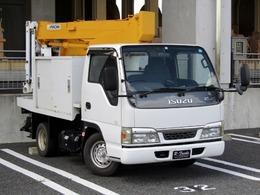いすゞ エルフ アイチSE08A NOx適合