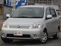 トヨタ ラウム 1.5 ウェルキャブ 助手席リフトアップシート車 Aタイプ 助手席リフトアップ 除菌イオン空気清浄機