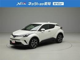 トヨタ C-HR ハイブリッド 1.8 G LED エディション トヨタ認定中古車