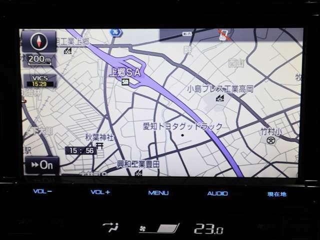 トヨタ純正T-connectナビ DSZT-YC4T Bluetooth対応