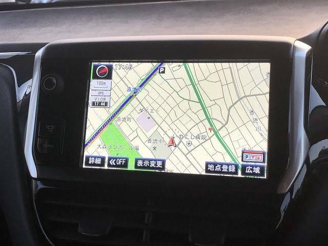 純正ナビ装備。フルセグTV、Bluetooth装備しております。AUX切り替えでバックカメラ、アラウンドビューカメラを使用できます。