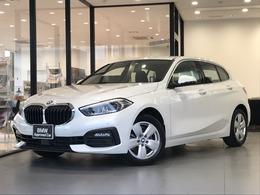 BMW 1シリーズ 118d プレイ エディション ジョイ プラス ディーゼルターボ コンフォートP16AWアクティブクルーズ