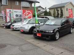試乗OKです!高品質な車両のみ販売しております。他社の車と比較してみてください!