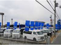 フレックスオート ハイエース南大阪店/フレックスオート株式会社