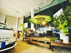 車の販売だけではなく、買取、車検、整備、板金等全て行います!!