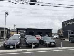 当店の住所は三重県三重郡川越町当新田361-1になります。ご来店の際には事前にご連絡をいただけると幸いです。