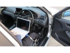 3 カスタムのノウハウを元に、車検を通すため最短、最善の対応をさせていただきます。
