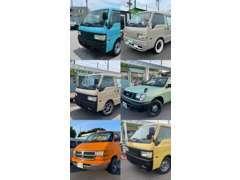 お届けする車も熟練のエンジニアが徹底的に整備致します!