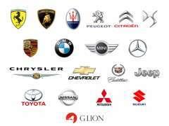 GLIONグループはBMWをはじめ、輸入車及び国産車合わせて18ブランドの正規ディーラー事業を主としたグループです。