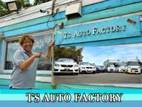 T's Auto Factory null