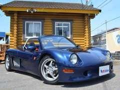 チューニングカーだけでなく、限定製作された希少な車もご覧頂けます。自社ホームページはこちら!http://www.m-staff.180r.com/