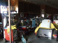 自社整備工場完備!車検や整備もお任せ下さい。