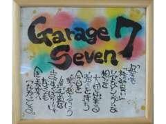 Garage Seven★