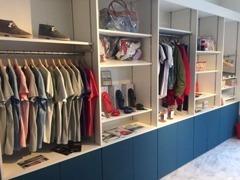 カーライフからファッションまでお客様の人生のトータルコーディネーターへ・・・そんなお店作りを目指しております。