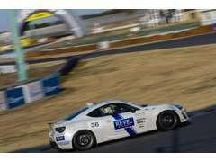 会社として各種モータースポーツイベントに参加しております!