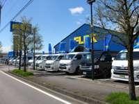 フレックス ハイエース富山店/フレックス株式会社