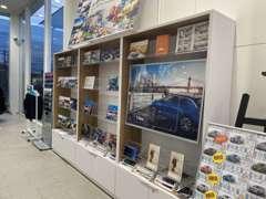 ★『Das Welt Auto』(ダス・ヴェルト・アウト)、認定中古車ブランドの展示をしております。